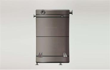 蒸发空冷式凝汽器